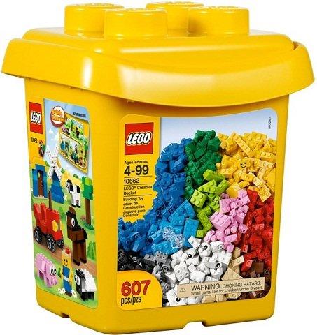 Verschillende Lego Blokjes Ruim 600 Lego Blokjes in