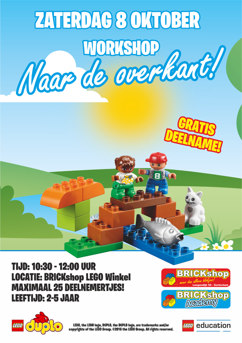 BRICKshop Workshop Aankondiging 2000445 500px