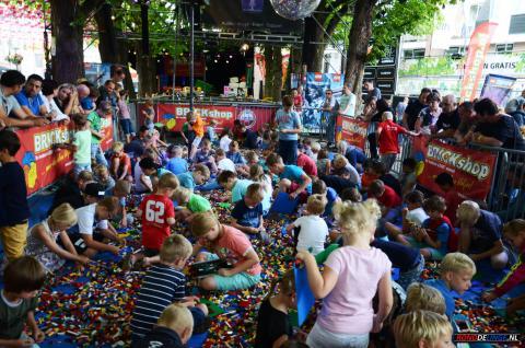 BRICKshop Bouwfestijn 2016
