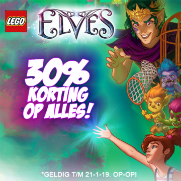 30procent vierkant ELVES